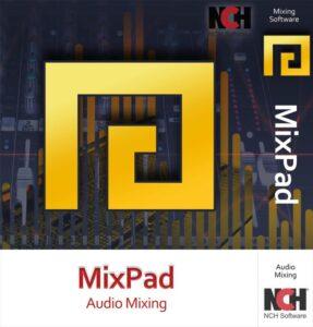 MixPad 6.09 Crack Plus Registration Code Full Version (Latest) 2020