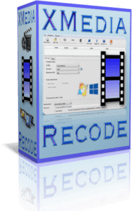 XMedia Recode 3.5.3.7 Crack + Full Registration Key [Latest 2021] Download Now