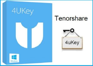 Tenorshare 4uKey 3.0.3.4 Crack With Registration Code [ Latest 2021] Free Download