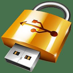 GiliSoft USB Lock 10.0.6 Crack + Registration Code [Latest 2021]