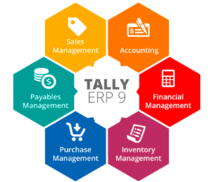 Tally ERP 9 [V6.6.3] Crack Release with License Key Latest 2021 Download