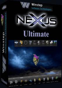 Winstep Nexus Ultimate 20.13 Crack + Serial Key 2021 [Latest] Free Download