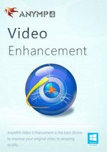 AnyMP4 Video Enhancement 7.2.32 Crack With Keygen [2021] Free Download