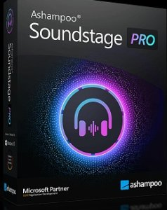 Ashampoo Soundstage Pro 1.0.4.0 With Crack Download Free [Latest 2021]