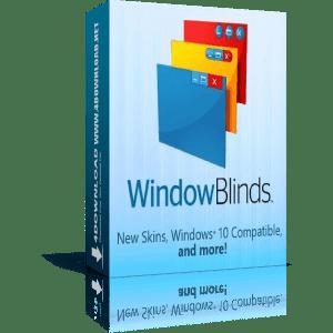 Stardock WindowBlinds 10.85 With Crack Free Download [Latest 2021]