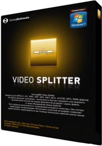 SolveigMM Video Splitter 7.6.2011.05 With Crack [ Latest 2021] Free Download
