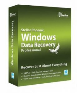 Stellar Phoenix Data Recovery Pro 10.0.0.5 With Crack [Latest 2021] Free Download