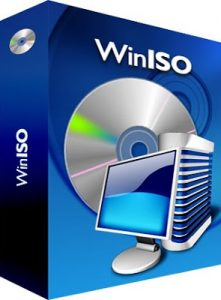 WinISO 6.4.1 Crack With Registration Code Free Download [Latest 2021]
