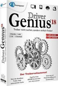 Driver Genius Professional 21.0.0.126 Crack + License Key [Latest 2021] Free Download