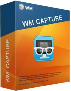 WM Capture 9.2.1 Crack With Registration Code [ Latest 2021] Free Download