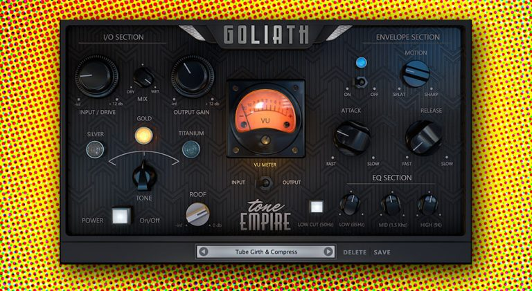 Goliath Mac Crack Free Download [Latest Version] 2021 Here