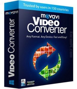 Movavi Video Converter 21.5.0 Crack + Activation Key [2021] with Full Library