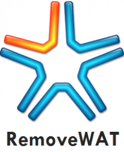 RemoveWAT Crack [WAT Removal Tool for Windows[2021]Free Download