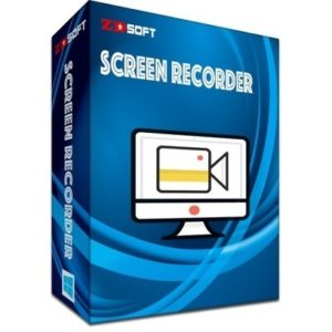 ZD Soft Screen Recorder 11.3.0 Crack + Serial Key 2021 [Latest] Free Download