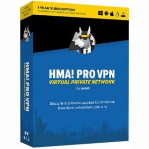 HMA Pro VPN Crack 5.1.260.5 License Key 2021 [Lifetime] Free Download with Full Library