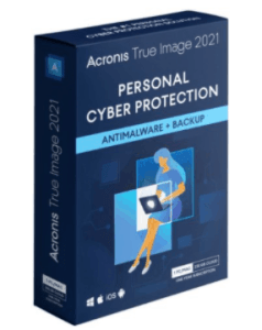 Acronis True Image 2021 Build 32010 With Crack [Latest 2021] Free Download