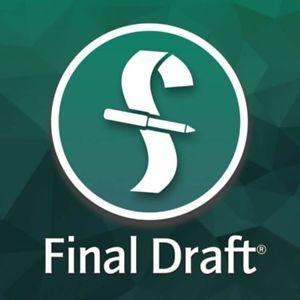 Final Draft 12.0.0 Crack Plus Keygen Torrent Full Download {Latest 2021} Download free