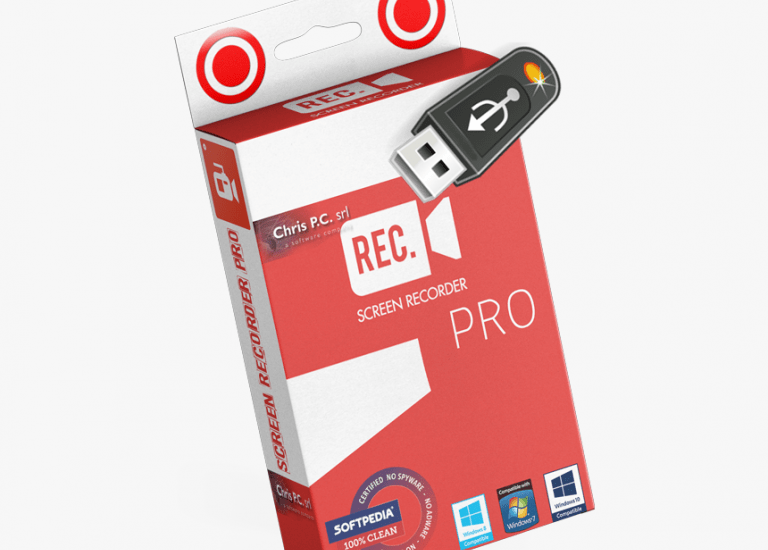 ChrisPC Screen Recorder Pro 2.45 With Crack Download [Latest 2021] Free Download