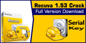 Recuva Professional 1.53.1087 Crack + Serial Key [Latest 2021] Free Download