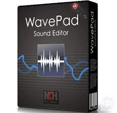 WavePad Sound Editor 12.23 Crack + Registration Code [ Latest 2021] Free Download