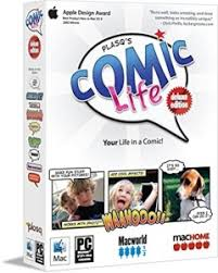 Comic Life 3.5.18 Crack With License Key Free Download [ Latest 2021]