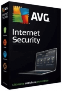 AVG Internet Security 2021 Crack With License Key [Latest 2021] Free Download