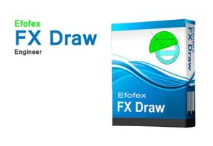 Efofex FX Draw Tools 21.04.02 With Crack [Latest 2021] Free Download