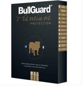 BullGuard Premium Protection 2021 Crack + License Key [Latest 2021] Free Download