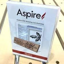 Vectric Aspire 10.512 Crack + License Code Full Version 2021 {Mac/Win}