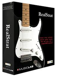 MusicLab RealStrat 5.1.1.7471 With Crack [Latest 2021] Free Download